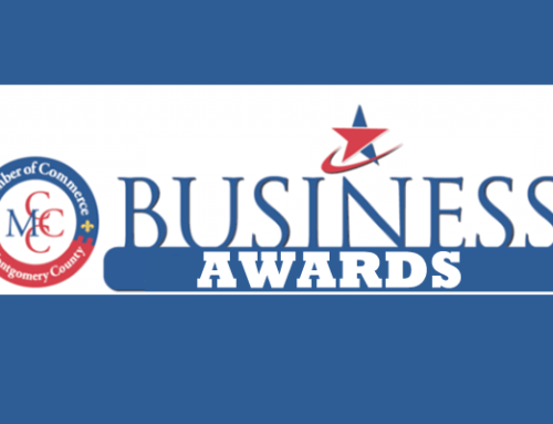 Trinity President & Chief Executive Officer chosen to receive Montgomery County Chamber of Commerce's (MCCC's) Business Partner of the Year Award