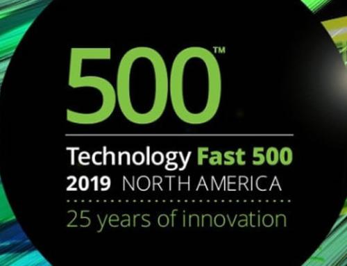 October 2019 – Deloitte's 2019 Technology Fast 500TM