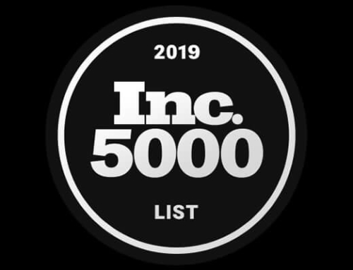Trinity Technology Partners on the Inc. 5000 List