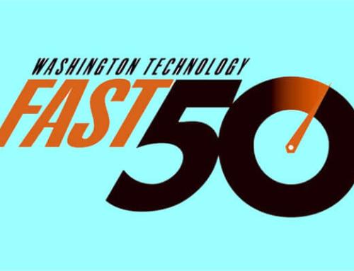 Washington Technology Fast 50 – October 2019