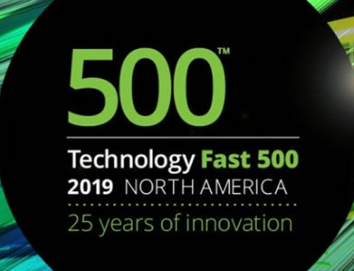 October 2019 – Deloitte's 2019 Technology Fast 500TM